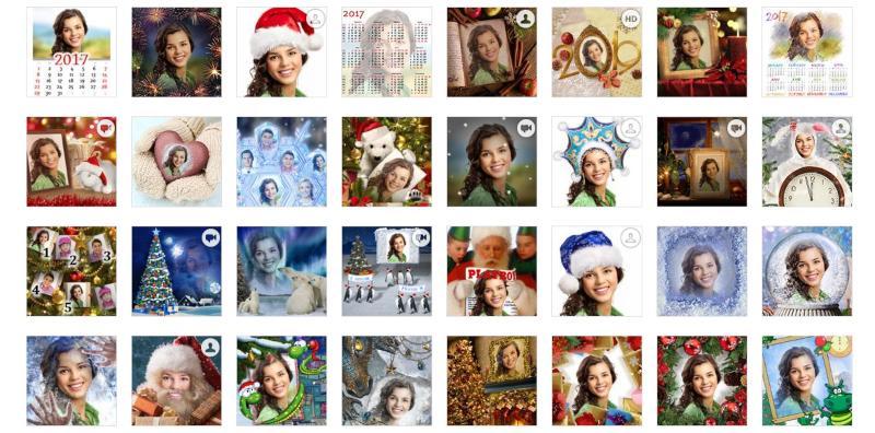Pho.to fotos de navidad