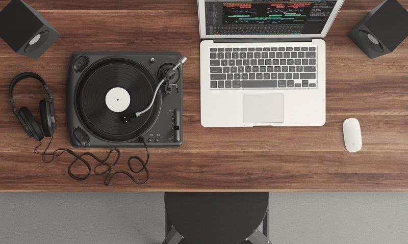 Curso online de Tecnologia musical