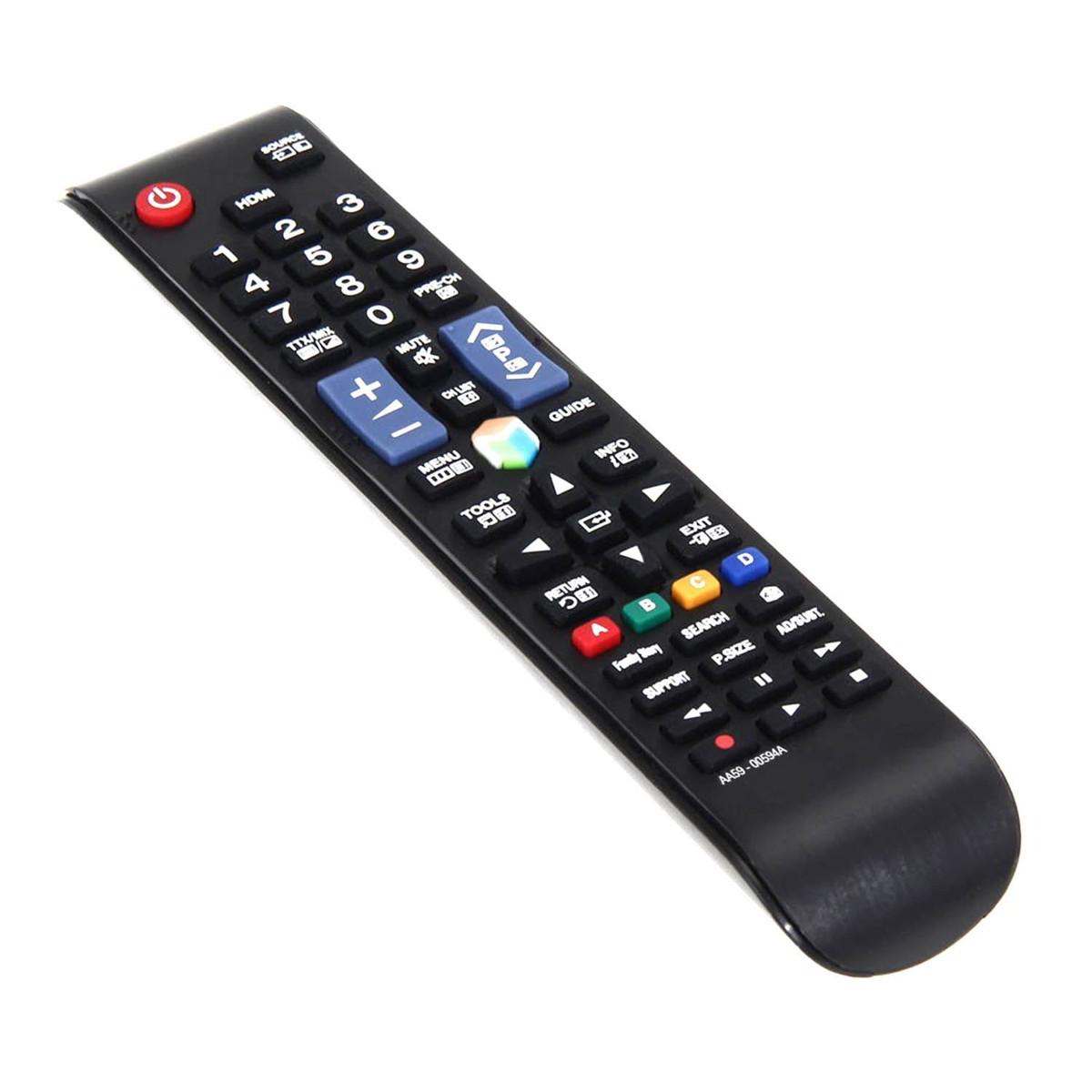 Como probar las pilas de un mando a distancia con la camara del movil