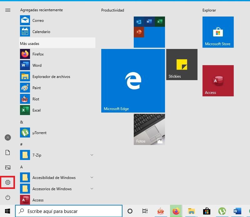 Desactiva Microsoft Edge en segundo plano para acelerar tu PC 1