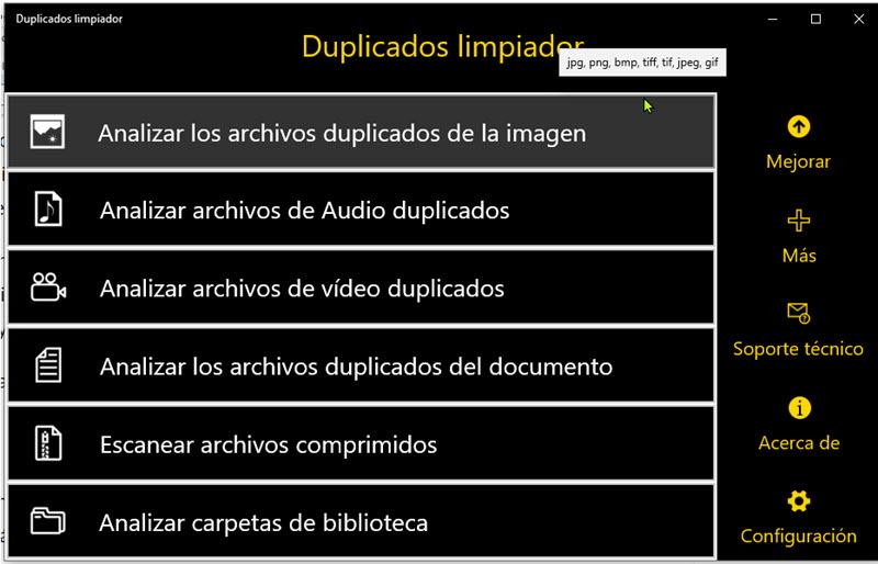 Cómo eliminar fotos duplicadas en Windows 10 2