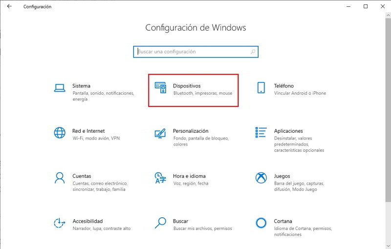 eliminar documento cola impresion windows 1