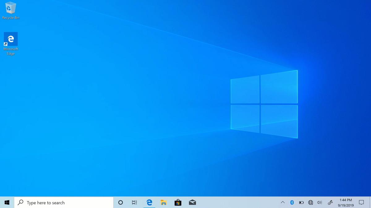 Libera hasta 30 GB de espacio en Windows 10 borrando datos temporales