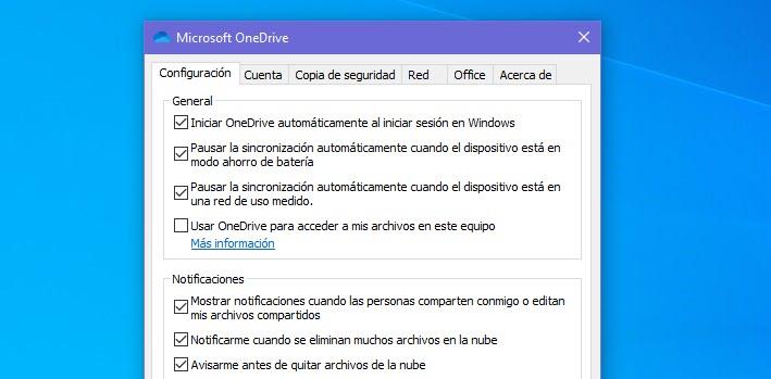 Cómo solucionar problemas de sincronización de OneDrive con Windows 10 2