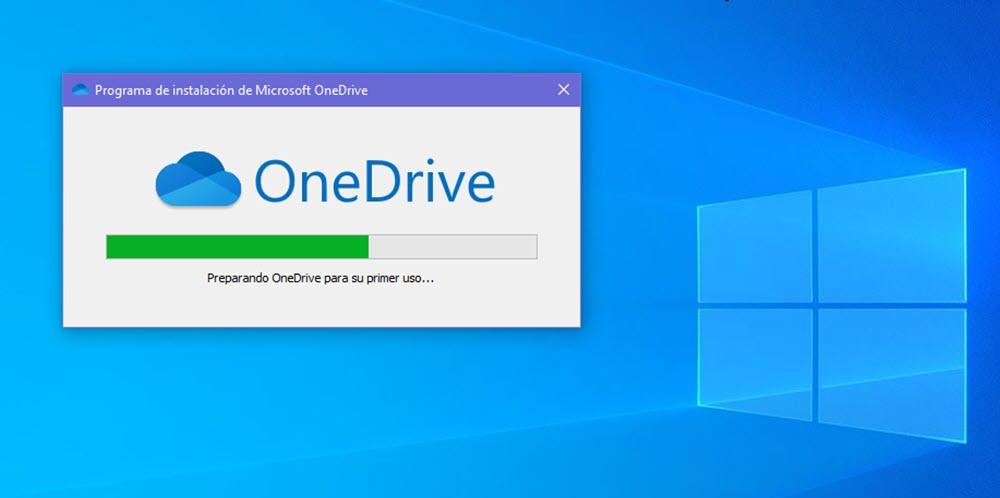Cómo solucionar problemas de sincronización de OneDrive con Windows 10