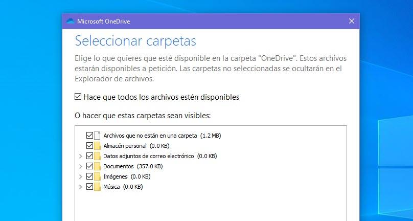 Cómo solucionar problemas de sincronización de OneDrive con Windows 10 4