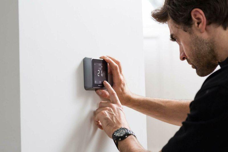 5 termostatos inteligentes baratos para controlar tu casa