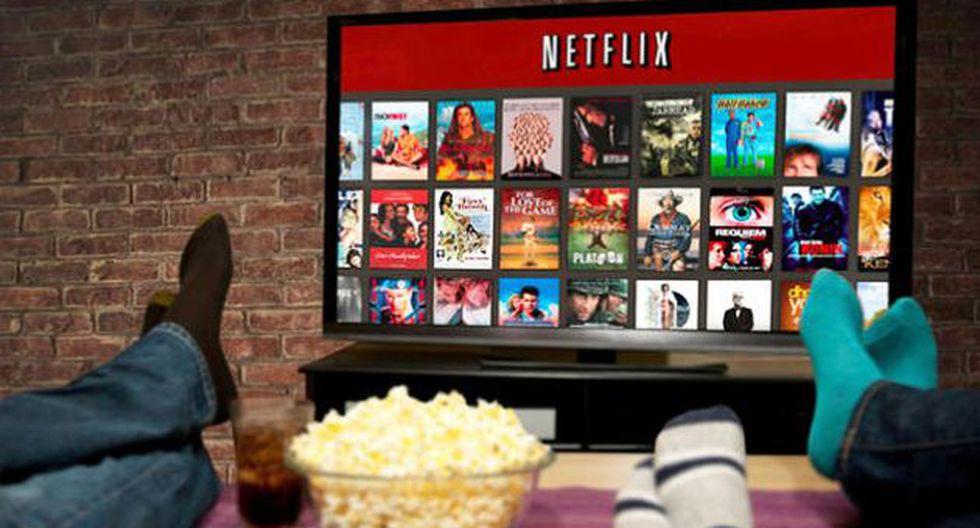 Cómo usar el test de Netflix para saber si puedes ver pelis y series en 4K