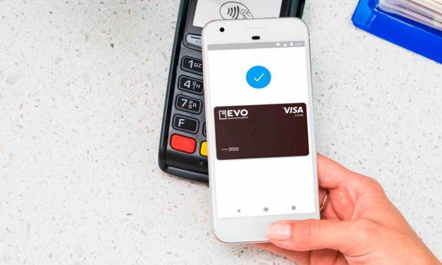 Cómo funciona y dónde puedo pagar con Google Pay