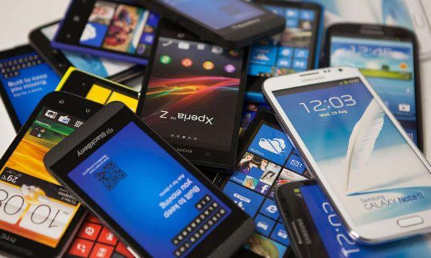 Cashconverters, web para comprar móviles usados a buen precio