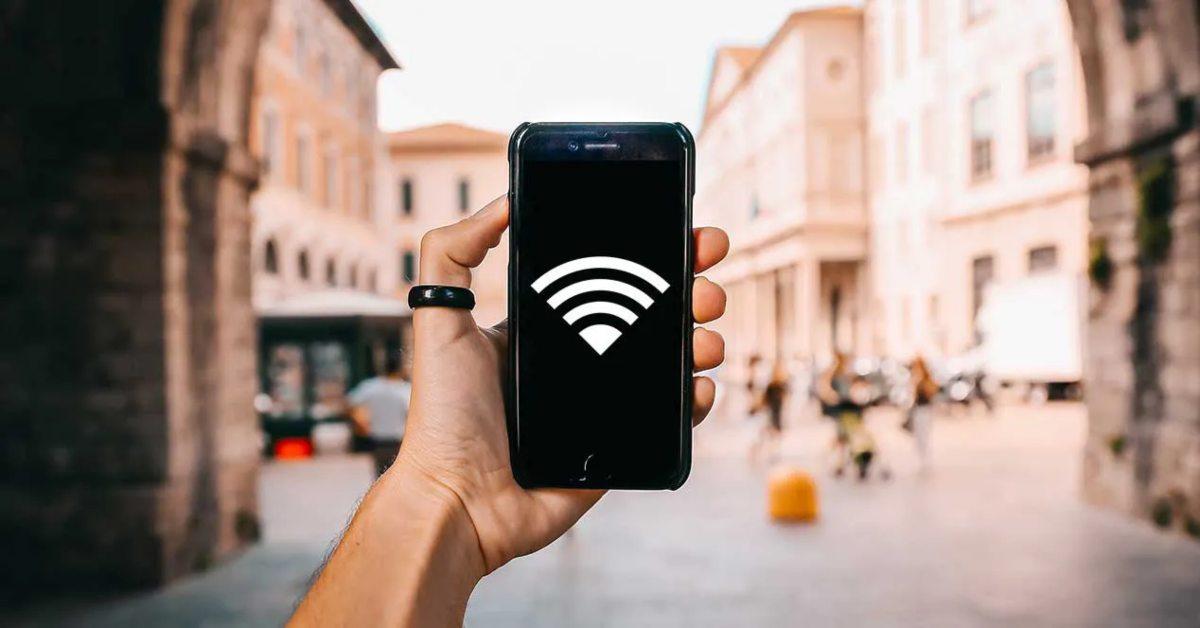 Wifi gratuito abierto: la app para tener Internet gratis en el móvil