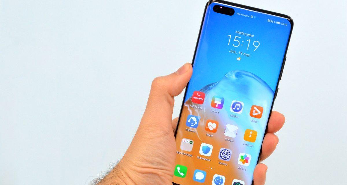 13 trucos para tu móvil Huawei que tienes que probar sí o sí