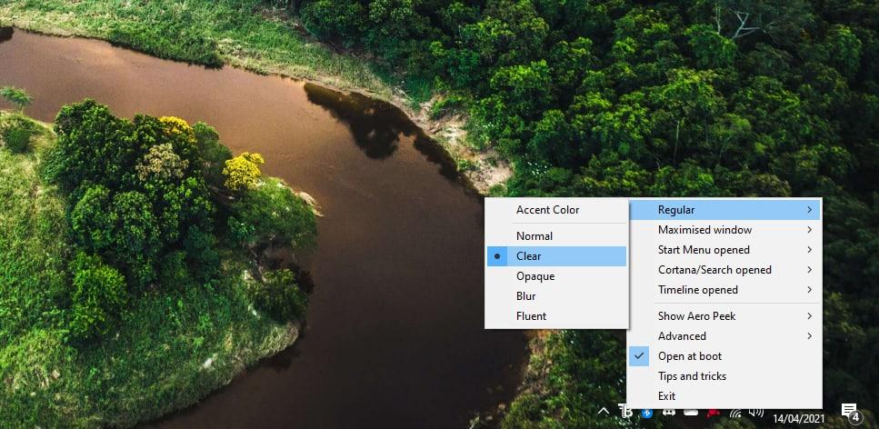 7 trucos de la barra de tareas de Windows 10 que no conocías 2
